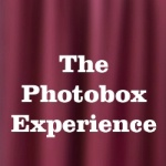The Photobox Experience